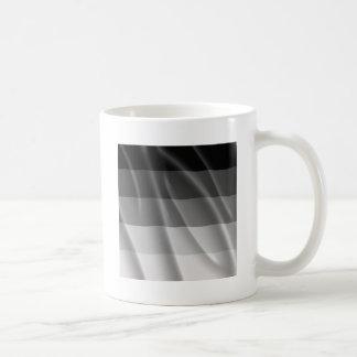 STRAIGHT PRIDE CLASSIC WHITE COFFEE MUG