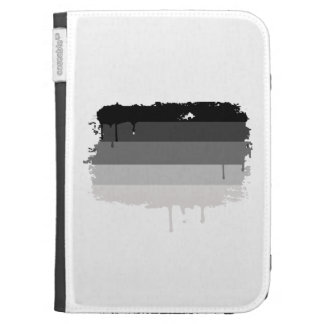 Straight Pride Colors Cases For Kindle