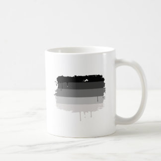 Straight Pride Colors Classic White Coffee Mug