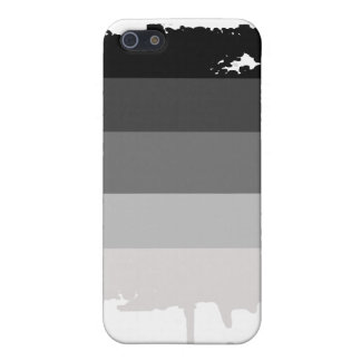 Straight Pride Colors iPhone 5 Covers