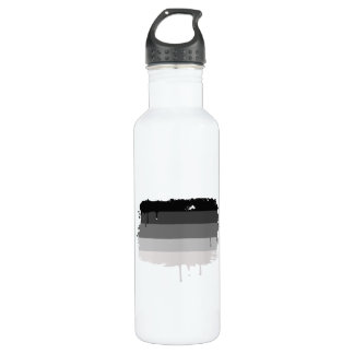 Straight Pride Colors 24oz Water Bottle
