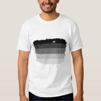 Straight Pride Colors Tee Shirts