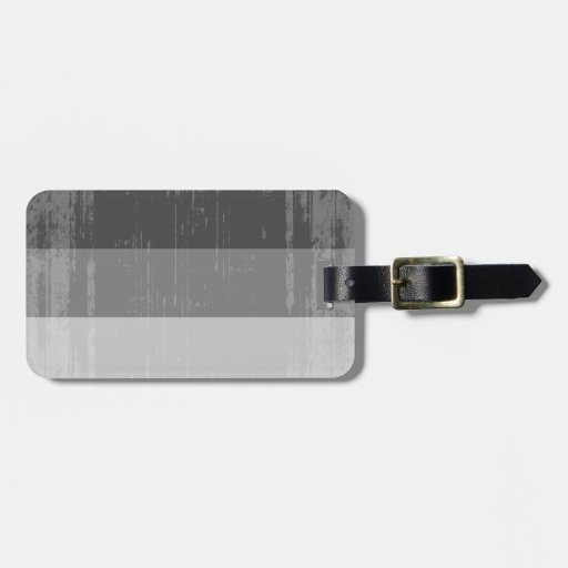 STRAIGHT PRIDE DISTRESSED DESIGN TAGS FOR LUGGAGE