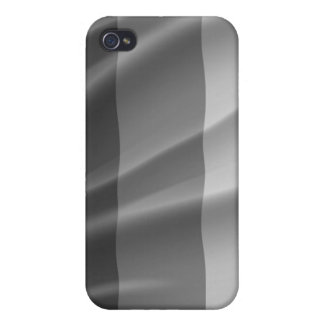 STRAIGHT PRIDE FLAG WAVY DESIGN iPhone 4/4S COVERS