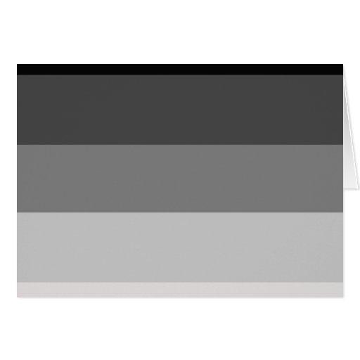 Straight Pride Greeting Card