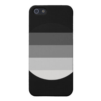 Straight Pride iPhone 5 Cover