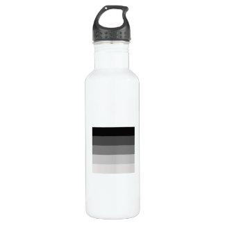 Straight Pride 24oz Water Bottle