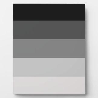 Straight Pride Display Plaque