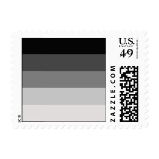 Straight Pride Postage Stamps