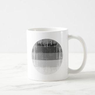 Straight Pride Round distressed.png Mug