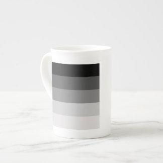 Straight Pride Tea Cup