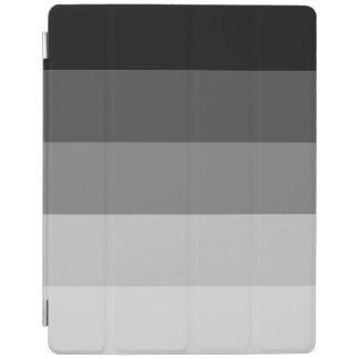 STRAIGHT PRIDE STRIPES DESIGN - 2014 PRIDE.png iPad Cover