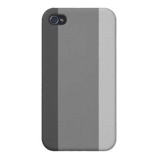 STRAIGHT PRIDE STRIPES DESIGN iPhone 4 COVER