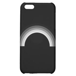 STRAIGHT RAINBOW iPhone 5C CASES