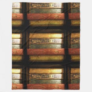 Straight Razor Collector Gift! Razor Cases. Fleece Blanket