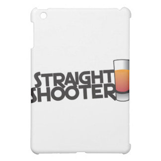 straight shooter cover for the iPad mini