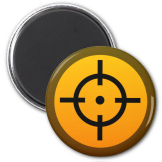 Straight Shooter Power-up Magnet