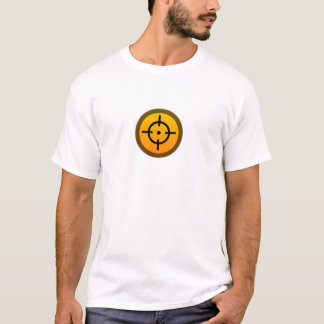 Straight Shooter Power-up Shirt