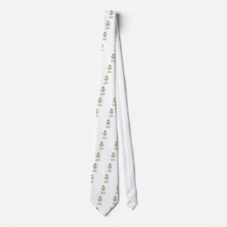 Straight Shooter Tie