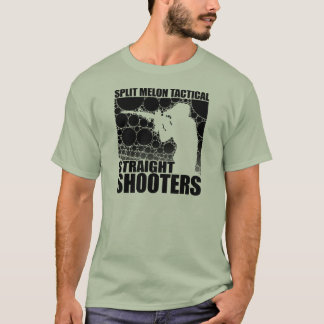 Straight Shooters T-Shirt