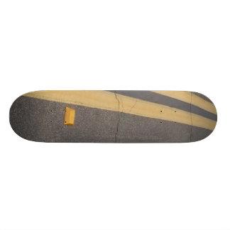 Straight Street Board Skate Board
