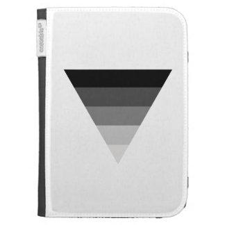 Straight Symbol Kindle Cases