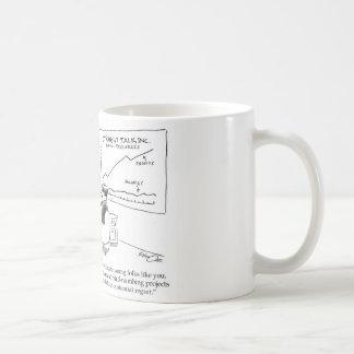 Straight Talk, Inc. Coffee Mug