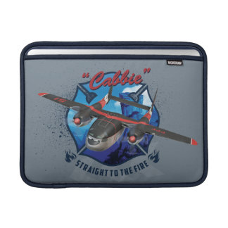 Straight To The Fire Sleeves For MacBook Air