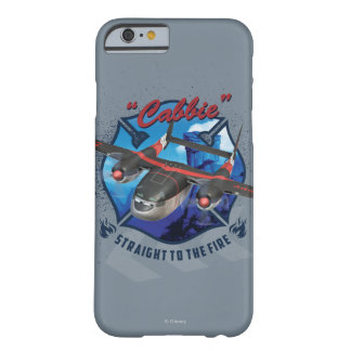 Straight To The Fire iPhone 6 Case