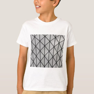 straight wires slant wires T-Shirt