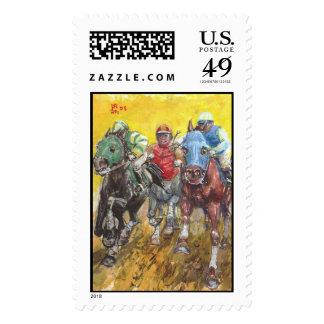 STRAIGHTAWAY! U.S. postage