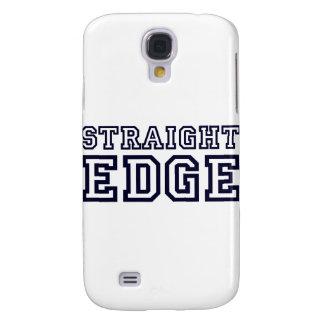 StraightEdge Samsung S4 Case