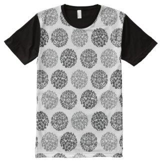 Straightforward Impartial Nice Reassuring All-Over Print Shirt