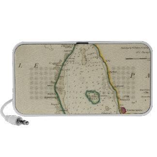 Strait Denmark-Sweden iPhone Speaker