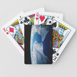 Strait of Gibraltar Bicycle Playing Cards