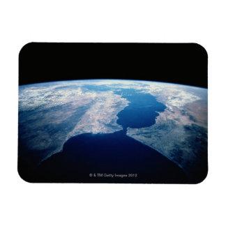 Strait of Gibraltar Magnet