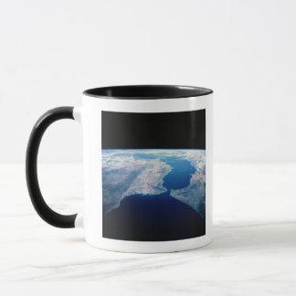 Strait of Gibraltar Mug