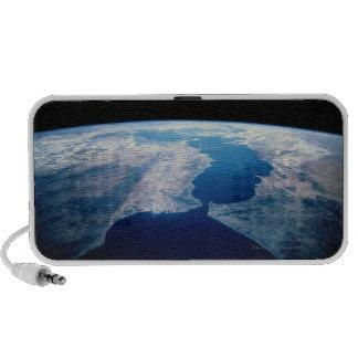 Strait of Gibraltar iPhone Speakers