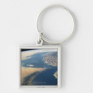 Strait of Hormuz Keychain