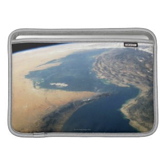 Strait of Hormuz MacBook Sleeve