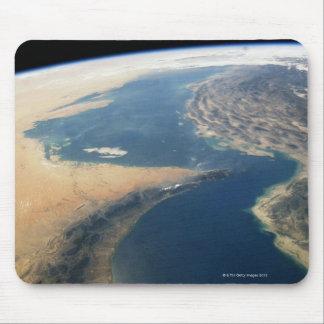 Strait of Hormuz Mousepad