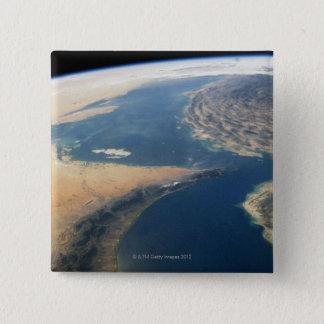 Strait of Hormuz Pinback Button