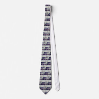 Straits of Mackinac Tie