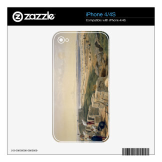 Straits of Yenikale, plate from 'The Seat of War i Decal For The iPhone 4