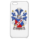 Strale Family Crest iPhone 5C Covers