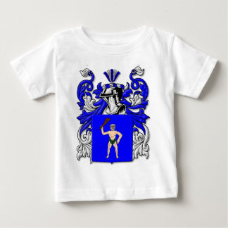 Strand Coat of Arms Baby T-Shirt