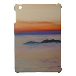 Strand mit Sonnenuntergang Case For The iPad Mini