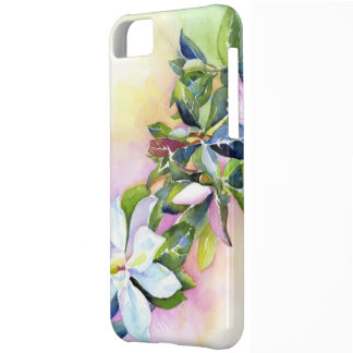 Strand of Flowers iPhone 5C Cover