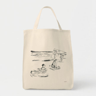 Stranded Canvas Bags
