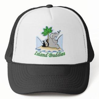 Stranded Elephant hat